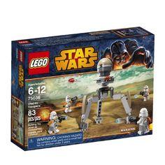LEGO Star Wars Utapau Troopers  - http://www.kidsdimension.com/lego-star-wars-utapau-troopers/