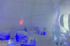 Kirkenes Snowhotel,