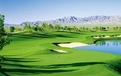 At Primm Valley Golf Club, Tom Fazio has accomplished the nearly impossible by… Golf 4, Play Golf, Golf Chipping Tips, Golf Magazine, Best Golf Courses, Mojave Desert, Star Awards, Hole In One, Golf Tips