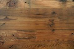 Antique Tobacco Pine Flooring