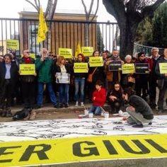 Verità e giustizia per Giulio Regeni, sit-in davanti all ... - greenreport.it