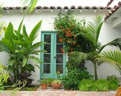 Tropical Paint Color Palettes Design, Pictures, Remodel, Decor and Ideas - page 7