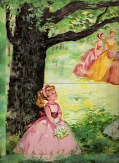 Paper Dolls~Heres The Bride - Bonnie Jones - Picasa Web Albums