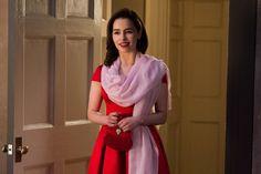 Emilia Clarke in Me Before You (2016)