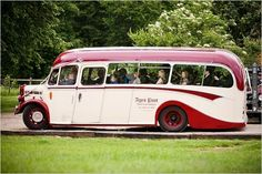 British bus | CHECK OUT MORE IDEAS AT WEDDINGPINS.NET | #weddings #weddinginspiration #inspirational