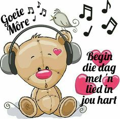 Illustration about Cute cartoon Teddy Bear with headphones. Illustration of clothing, friendship, childhood - 56063168 Tatty Teddy, Cute Images, Cute Pictures, Cute Bear, Blue Nose Friends, Belly Painting, Cute Clipart, Creative Pictures, Cute Illustration