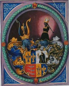 The Fugger family Coat of Arms. http://www.abovetopsecret.com/forum/thread927046/pg1&mem=ajmusicmedia