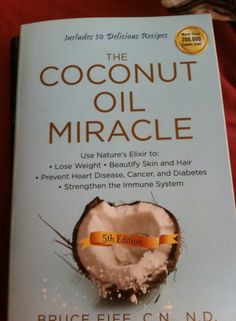 FIND OUT ABOUT THE COCONUT OIL!.