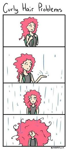The second frame is my favorite... You can sense my dread by this stage.