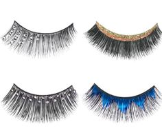 A-lister style with new Eyelure Katy Perry party lashes