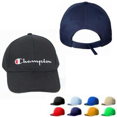 3bad6e3d226 Kritzer Marketing from New York NY USA washed cotton baseball cap with  self-matching fabric velcro adjustable strap.