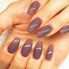 Gorgerous nails right:-)