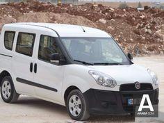 Fiat Doblo 1.6 Multijet Dynamic