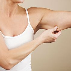 Before you think of reducing arm fat learn this myth. http://howtoreducearmfatinfo.com