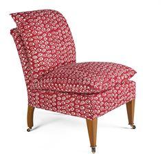 The Cushion Chair 24w x 31 d