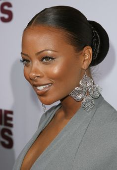 Eva Pigford Absolutely beautiful!