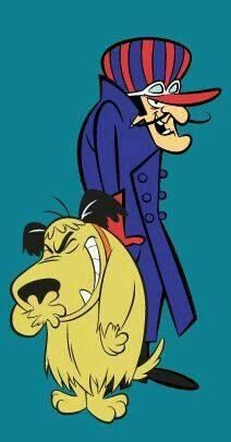 Dick Dastardly and Muttley - Big Fan of Hannah Barbera, This was a great cartoon. Two of the best voices in cartoon history. Classic Cartoon Characters, Cartoon Tv, Classic Cartoons, Favorite Cartoon Character, History Cartoon, Looney Tunes Characters, Looney Tunes Cartoons, 80 Cartoons, Vintage Cartoons