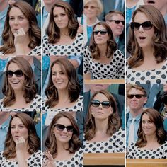 """1,491 Likes, 8 Comments - Kate Middleton (@katemiddletonphotos) on Instagram: """"kate & her many facial expressions"""""""