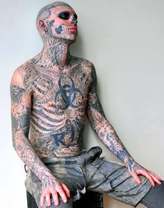 zombie-rick-genest.jpg (739×940)