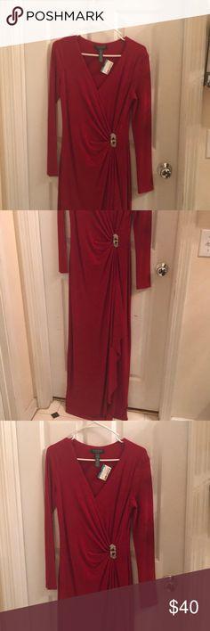 Formal dress Ralph Lauren Evening Lauren Ralph Lauren Dresses