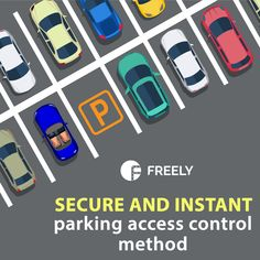 Our technology is what sets us apart from others in the industry and allows us to offer the highest level of security and performance. Parking Solutions, Smart City, Deep Learning, Access Control, High Level, North America, Technology, Tech, Tecnologia