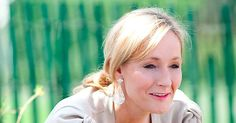 Harry Potter author J. Rowling released details of her forthcoming adult novel, The Casual Vacancy, alongside her newly redesigned website Thursday. Until Thursday, the author. Harry Potter Writer, Saga Harry Potter, Stark Sein, Successful People, Mbti, Personality Types, Powerful Women, Powerful Quotes, Donald Trump