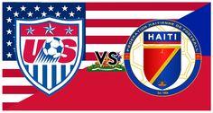 Prediksi Amerika Serikat vs Haiti 11 Juli 2015 Gold Cup