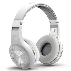 Bluetooth Headphones, Bluetooth Headset, DRUnKQUEEn V4.1+EDR Noise Cancelling Hi-Fi Foldable Built in Microphone Super Extra Bass Stereo Wireless Over Ear Earphone, Support SD Card FM Radio - Brought to you by Avarsha.com