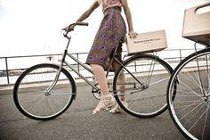 Breukelen • BOWERY LANE BICYCLES • American made bicycles