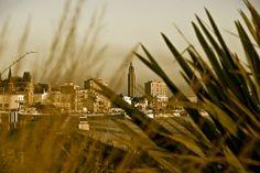 9131- Le Havre sea side