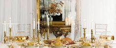 Decoración de mesa para una comida o cena en casa con tus amigos y familiares. Ideas y tips. ¿Cuál te gusta más?