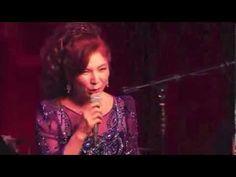 ▶ 八代亜紀 - 舟唄(ライヴ・イン・ニューヨーク) - YouTube Funa uta by Aki Yashiro, live in New York