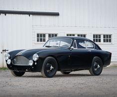 1958 Aston Martin DB2/4 Mk III