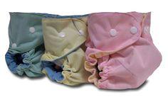 Rocky Mountain One Size Pocket Diaper-Rocky, Mountain, One, Size, Pocket, Diaper,
