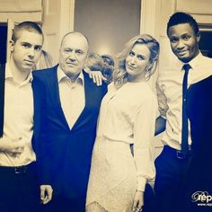 Welcome To NYAuthentic's Blog: Photos: Mikel Obi's Girlfriend Shows Off The 3 Mos...