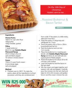 Huletts roasted butternut