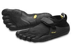 My old Vibram's smelled so bad, I had to buy this pair to replace.  But I got them for 50% off!