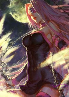 Fate/Stay Night Medusa