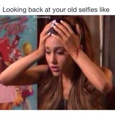 25 Random Funny Pictures Of Today's Funny Relatable Memes, Funny Jokes, Hilarious, Fuuny Memes, Ariana Grande Meme, I Can Relate, Just For Laughs, Teen Life, Best Memes