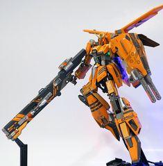 Gray Zeta Custom