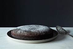 Margaret Fox's Vegan Chocolate Amazon Cake on Food52