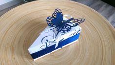 Gastgeschenke - Tortenstück, Hochzeit, Geburtstag, Gastgeschenk - ein Designerstück von Mein-Kreativpoint bei DaWanda