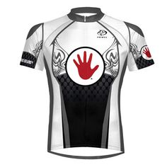 Primal Wear Men s Left Hand Team Cycling Jersey - (Left Hand Team - - wear  with it healthy dinners. Michele Miller 466c2efcd