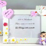 cornici+personalizzate,+idea+regalo+per+compleanni+-+battesimi+-+matrimoni+e+tanto+altro