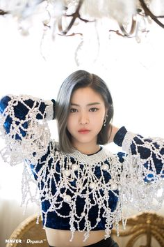 dedicated to female kpop idols. Kpop Girl Groups, Korean Girl Groups, Kpop Girls, K Pop, Soyeon, Ulzzang Girl, South Korean Girls, Girl Crushes, My Girl