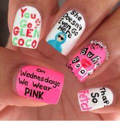 mean girls merchandise - Google Search