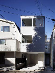 白金の家写真1