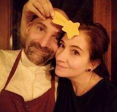 """Grazie per la crescita del numero dei fan di """"In Cucine Insieme!"""". In oltre 100 avete scelto di seguirmi in questi ultimi tre giorni! Si cresce INSIEME! Stella, Carnival, Home, Graz, Carnavals"""