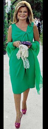 La madre de la novia Tiffany Green, Mom Style, Mother Of The Bride, Dress To Impress, Outfits, Dresses, Brides, Blog, Fashion