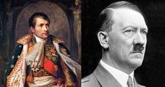 17 Historical Coincidences That Will Blow Your Mind - http://all-that-is-interesting.com/biggest-historical-coincidences?utm_source=Pinterest&utm_medium=social&utm_campaign=twitter_snap
